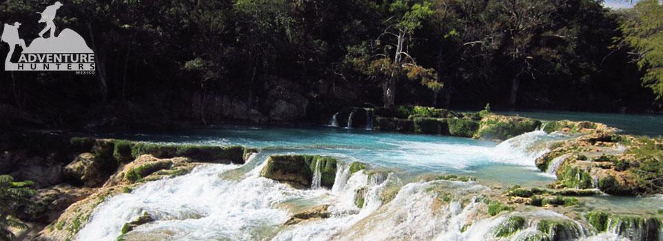 Wodospad Micos